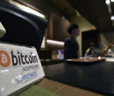 Bitcoin and other crypto coins fall to new lows