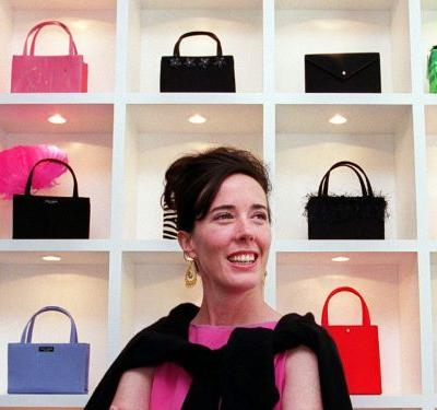 What's In A Name? For Kate Spade, It Was Everything Until It Was Nothing