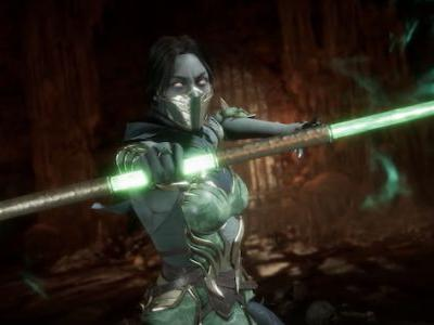 Mortal Kombat 11 Adds Jade To Its Growing Roster