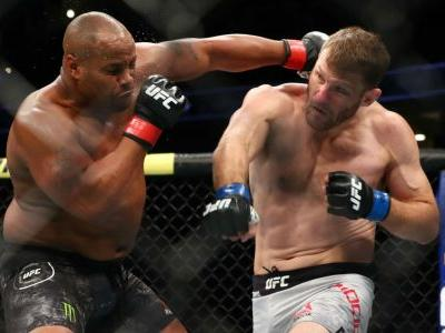 UFC 252 odds for Stipe Miocic vs. Daniel Cormier 3 & betting guide for full fight card