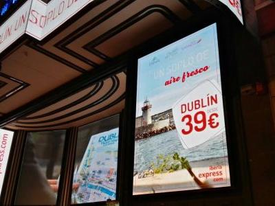 Tourism Ireland teams up with Iberia Express to grow Spanish tourist numbers