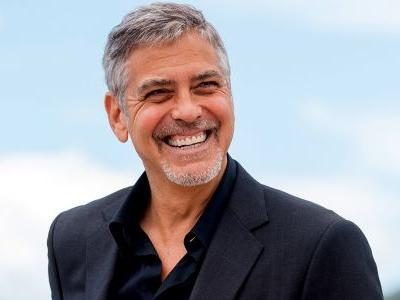 George Clooney makes $27,283 every hour thanks to tequila