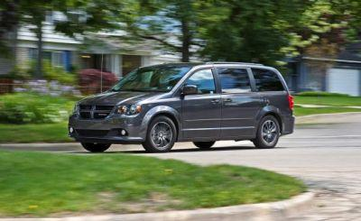 2017 Dodge Grand Caravan in Depth: This Value Van Comes with More Than Just One Catch