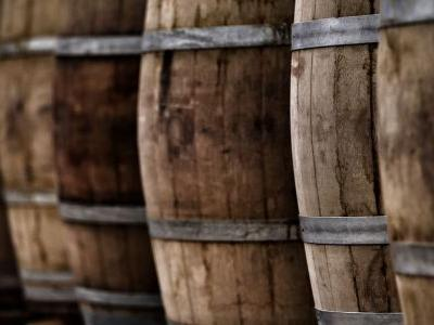 How to Homebrew Barrel-Aged Sour Beer, According to Master Blenders