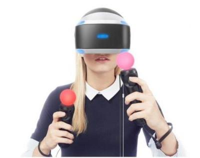 PlayStation VR Price Cut To $199 In New Sony Promotion