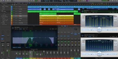 Logic Pros: How to grab Apple's already affordable Logic Pro X audio suite for 15% off