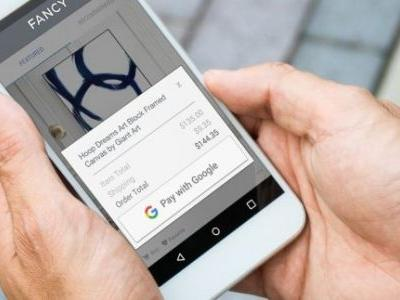 Google's new payment service speeds up mobile checkouts on Android