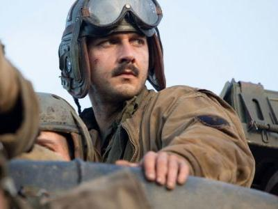 Shia LaBeouf and Director David Ayer Will Reteam For a Crime Thriller Called TAX COLLECTOR