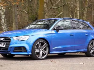 2018 Audi S3 Is Probably The Ideal All-Weather Hot Hatch