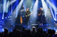 Strand Of Oaks Jam With Jason Isbell, Amanda Shires For Wistful 'Ruby' Performance On 'Colbert'