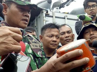 Official: 3rd pilot aided next-to-last Lion Air flight
