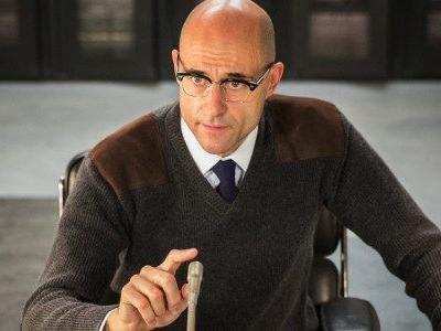 'Shazam!' Finds a Villain in Mark Strong - Here's What You Need to Know About His Character