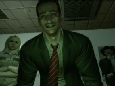 Deadly Premonition deluxe board game now available for preorder