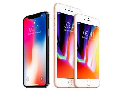 New figures reveal the iPhone 8 outsold the iPhone X last year