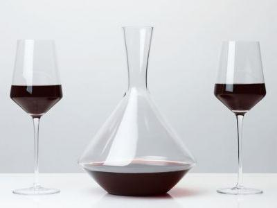 The Best Glassware Set For Someone Getting Into Wine