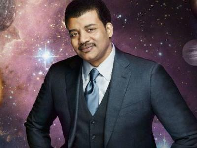 Neil deGrasse Tyson Being Investigated for Sexual Misconduct Allegations