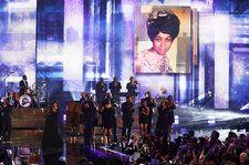 2018 AMAs Aretha Franklin Tribute Brings Out Gladys Knight, Ledisi, Mary Mary and More