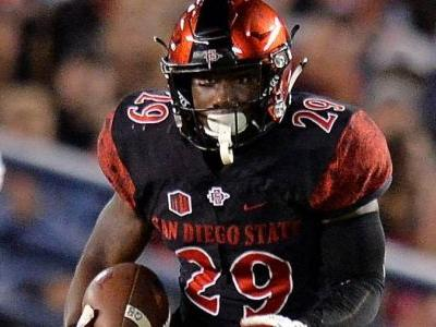 San Diego State's potential has finally gone from theory to reality