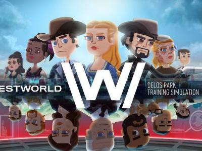 Get ready to take control of Westworld as game hits iOS and Android this week