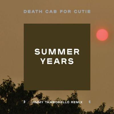 """Death Cab For Cutie - """"Summer Years """""""