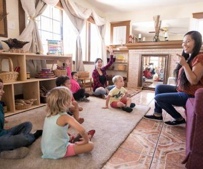 San Francisco's housing crisis is so bleak, this startup is reinventing homeschooling so teachers can afford to live where they work