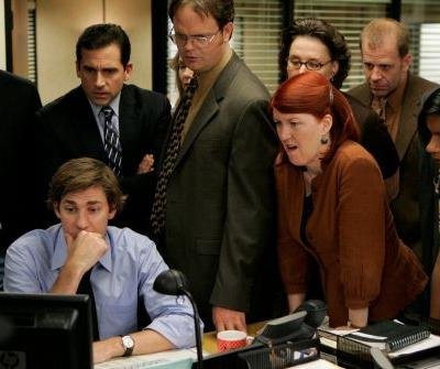 'The Office' Character You Are, Based On Your Zodiac Sign