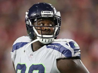 Seahawks' Jarran Reed suspended six games for violating NFL conduct policy, report says