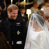 Meghan Markle Made a Slight but Significant Tweak to Her Wedding Vows - Did You Catch It?