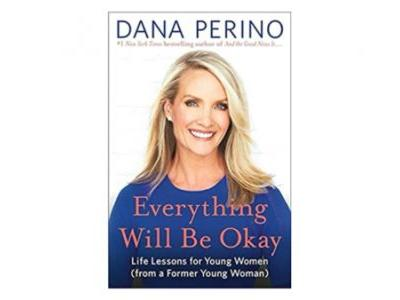 Dana Perino Shares Stories From Her NEW Book 'Everything Will Be Okay'