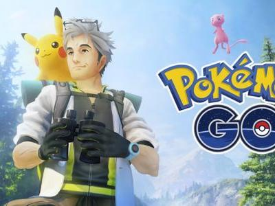 Mythical Pokemon Mew Appearing in 'Pokemon GO' This Week, as Niantic Introduce New Research Missions