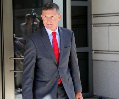 It took about 20 minutes for a judge to destroy the right's conspiratorial defense of Michael Flynn