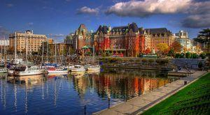 Victoria welcomed 3.1 million international tourists till March this year