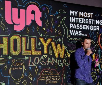 Read the letter Lyft's founders wrote to investors that was included in the company's IPO filing