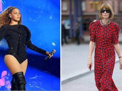 Anna Wintour Is Reportedly Breaking the Rules for Beyoncé's September Cover