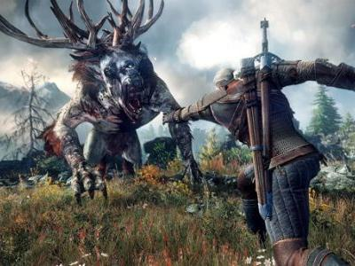CD Projekt Red Talks Loot Box Controversy