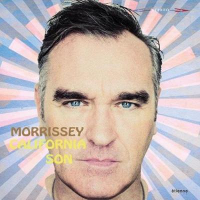 Morrissey unveils new covers album California Son: Stream