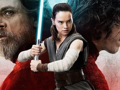The Last Jedi's Thursday Night Box Office Is Second-Highest Ever