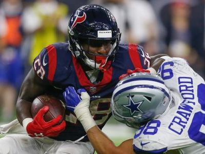 Top 11 waiver-wire pickups for Week 6 in your fantasy football league