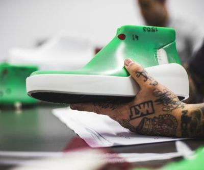 The Shoe Surgeon & W-21 Come Together For a Collaborative Collection