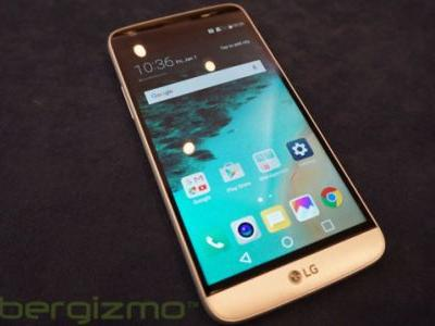 Verizon And T-Mobile Release Oreo For LG G5