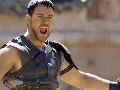 Gladiator 2 Is Actually Moving Forward