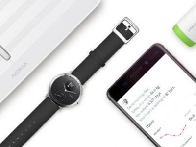 Google Reportedly Looking To Acquire Nokia's Health Division