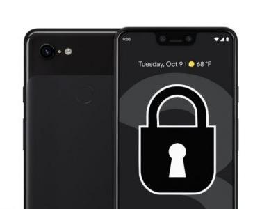Google explains how its new Titan-M chip keeps the Pixel 3 secure