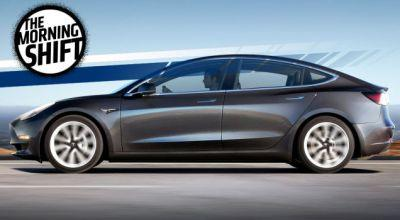 The Easy Part Is Over For The Tesla Model 3
