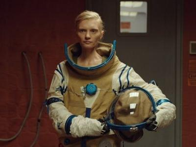 Costuming High Life, Claire Denis' claustrophobic sci-fi thriller