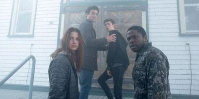 The Crazy And Cool Way The Mist TV Show Used A Real Mist On Set
