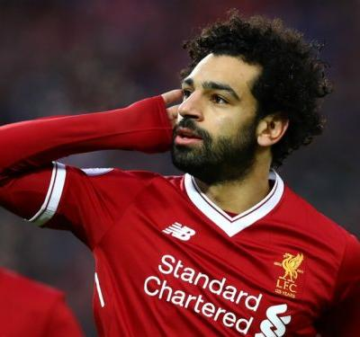 Salah 'expected' Liverpool heroics but denies being arrogant