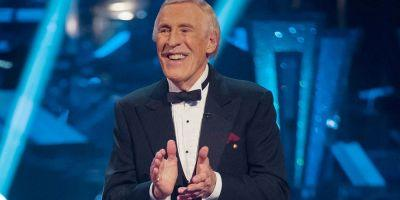 Bruce Forsyth Passes Away at Age 89