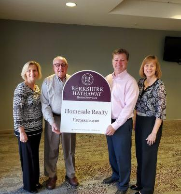 Berkshire Hathaway HomeServices Homesale Realty Opens New Office in York County