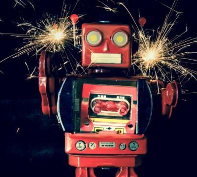 AI invents New Year fireworks names that sound more like the end of humanity